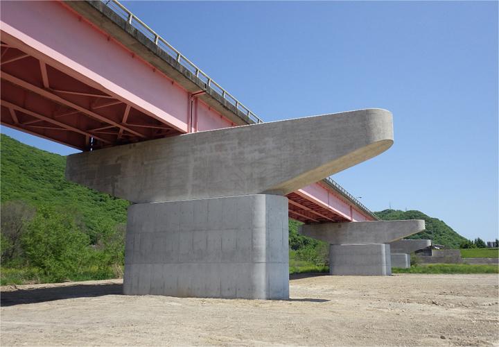 道路・橋梁・舗装